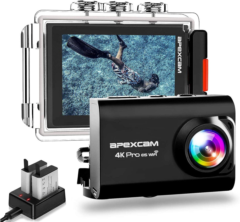 Apexcam Action Cam Pro