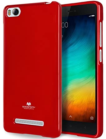 Amazon.com: goospery marlang marlang Xiaomi Mi 4i Funda ...