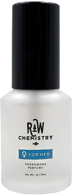 Women Pheromone Perfume Spray
