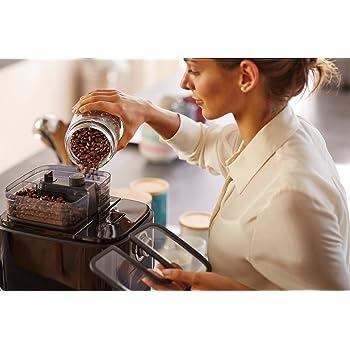 Eine Kaffeemaschine mit Mahlwerk kann das Aroma Ihres Kaffees enorm verbessern.