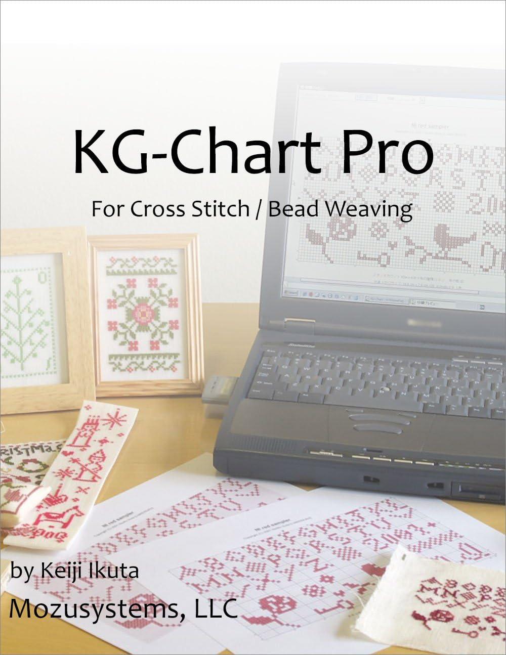 KG-Chart Pro [Download] 71FmiQrLZXL