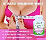 Breast Enhancement Pills- Increase Breast Size