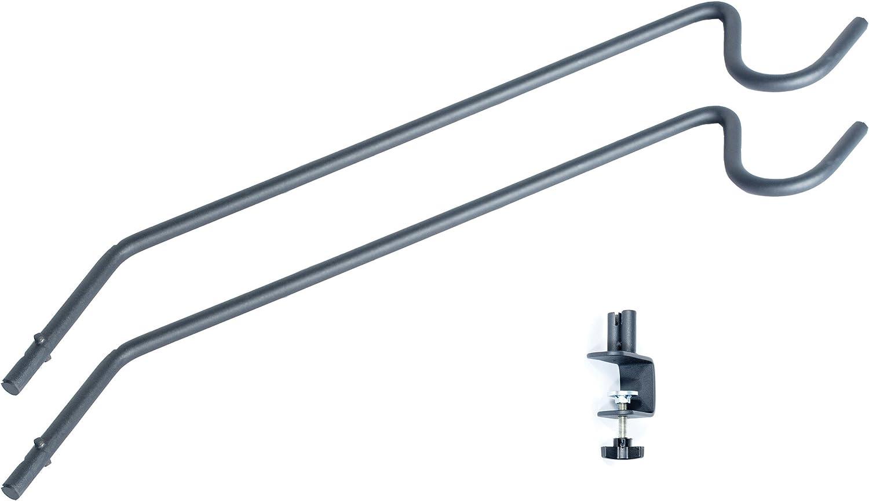 Woodlink Slot N Pin  Deck Mount Hanger Kit
