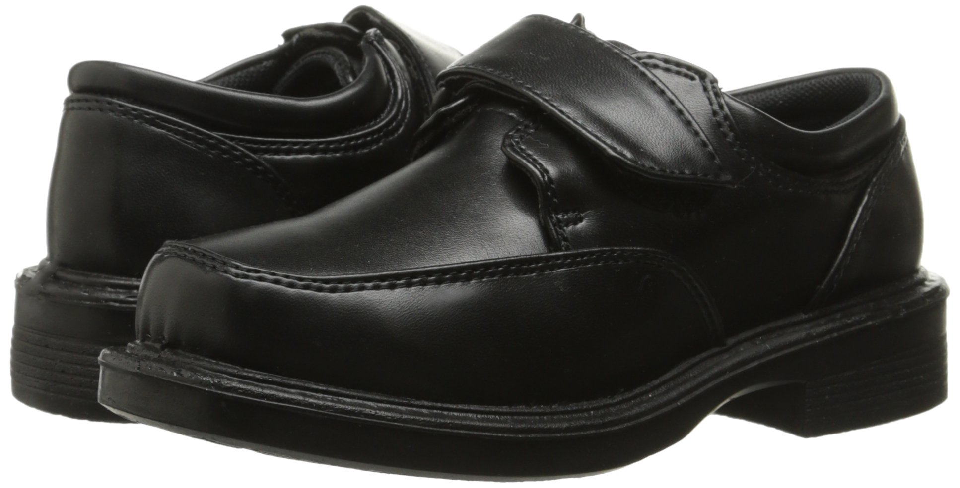 French Toast Mike Oxford (Toddler),Black,9 M US Toddler by French Toast (Image #6)