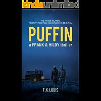 Puffin: a Frank & Hildy thriller
