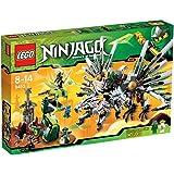 LEGO Ninjago 9450 - Battaglia con il dragone