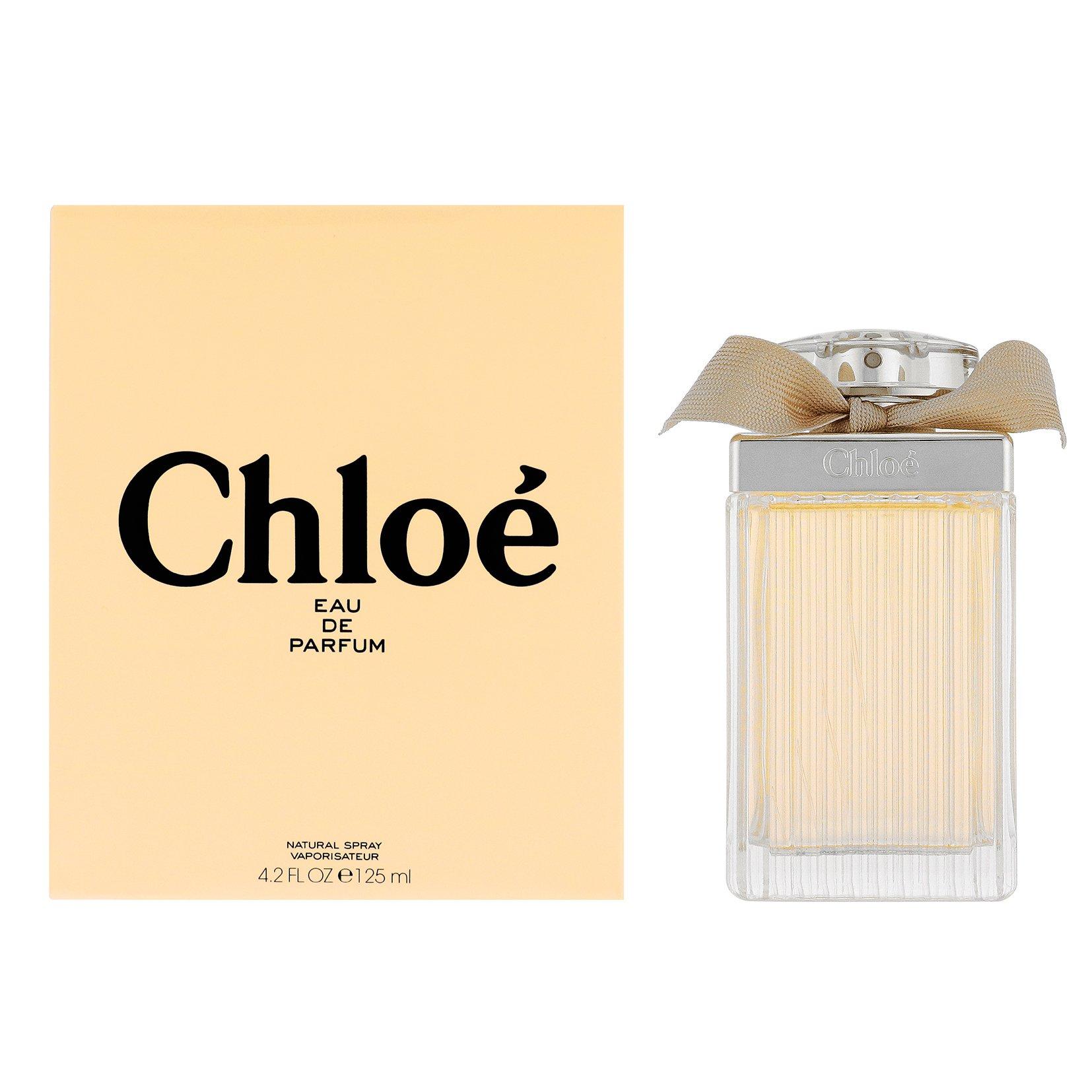 Amazoncom Chloe Perfumed Body Lotion For Women 67 Ounce 200