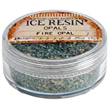 ICE Resin Opals,  Fire Opal