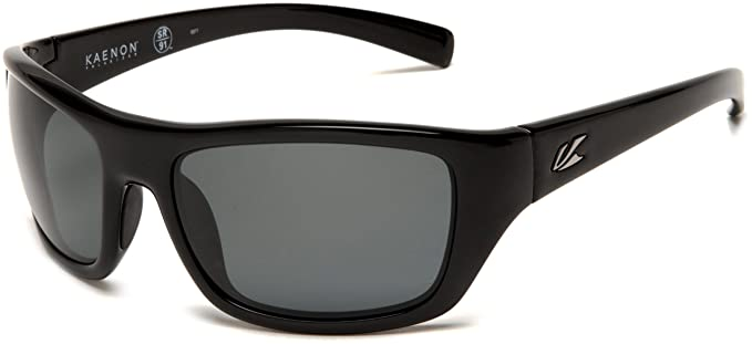 589cb4d035 Amazon.com  Kaenon Men s Kanvas Polarized Rectangular