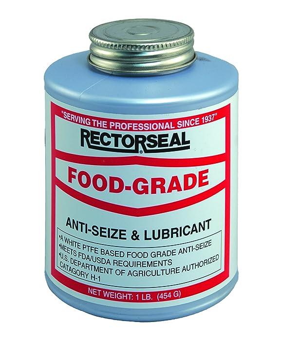 Top 10 Rectorseal Food Grade