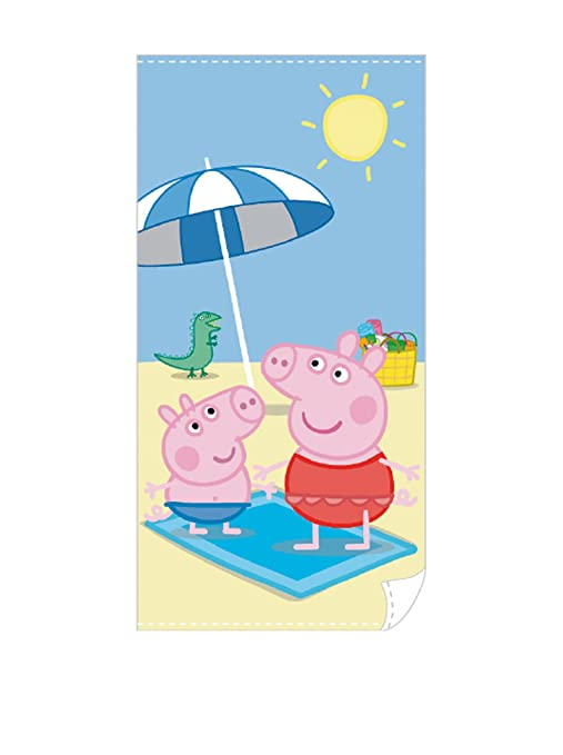 Peppa Pig Toallas De Playa Beach