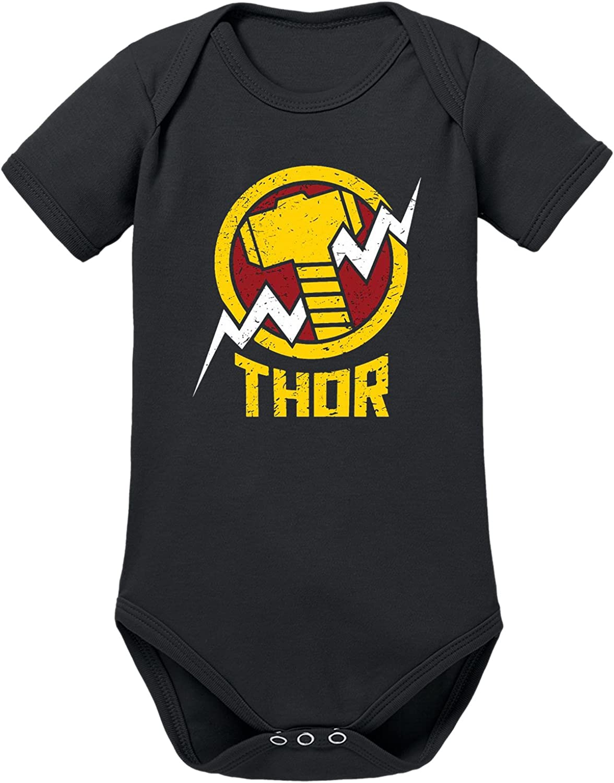 TShirt-People Avengers Thor Body per neonato