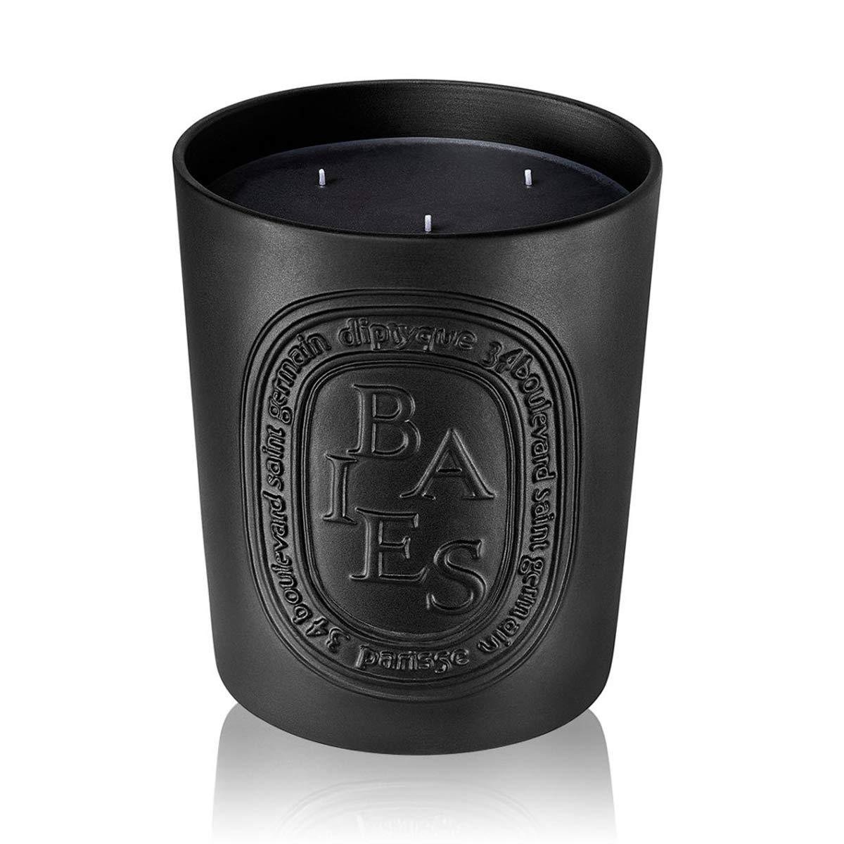 Diptyque Baies 3 Wick Candle 600 g by Diptyque