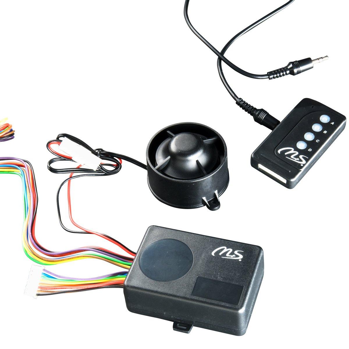 M+S 089000 Sound Modul