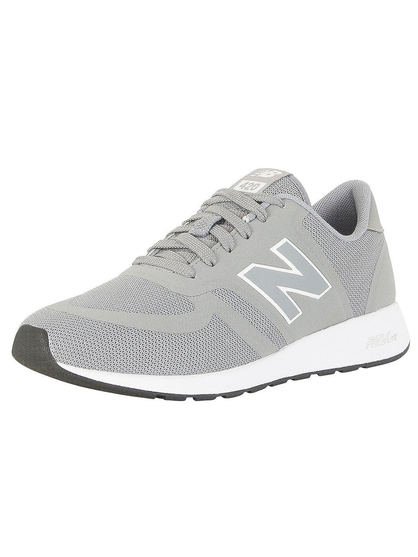 New Balance Mrl420v1, Zapatillas para Hombre 39.5|Gris Zapatos de moda en línea Obtenga el mejor descuento de venta caliente-Descuento más grande