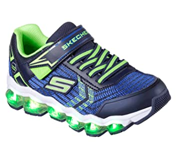 Skechers S Lights Turbo Flash: : Sport & Freizeit