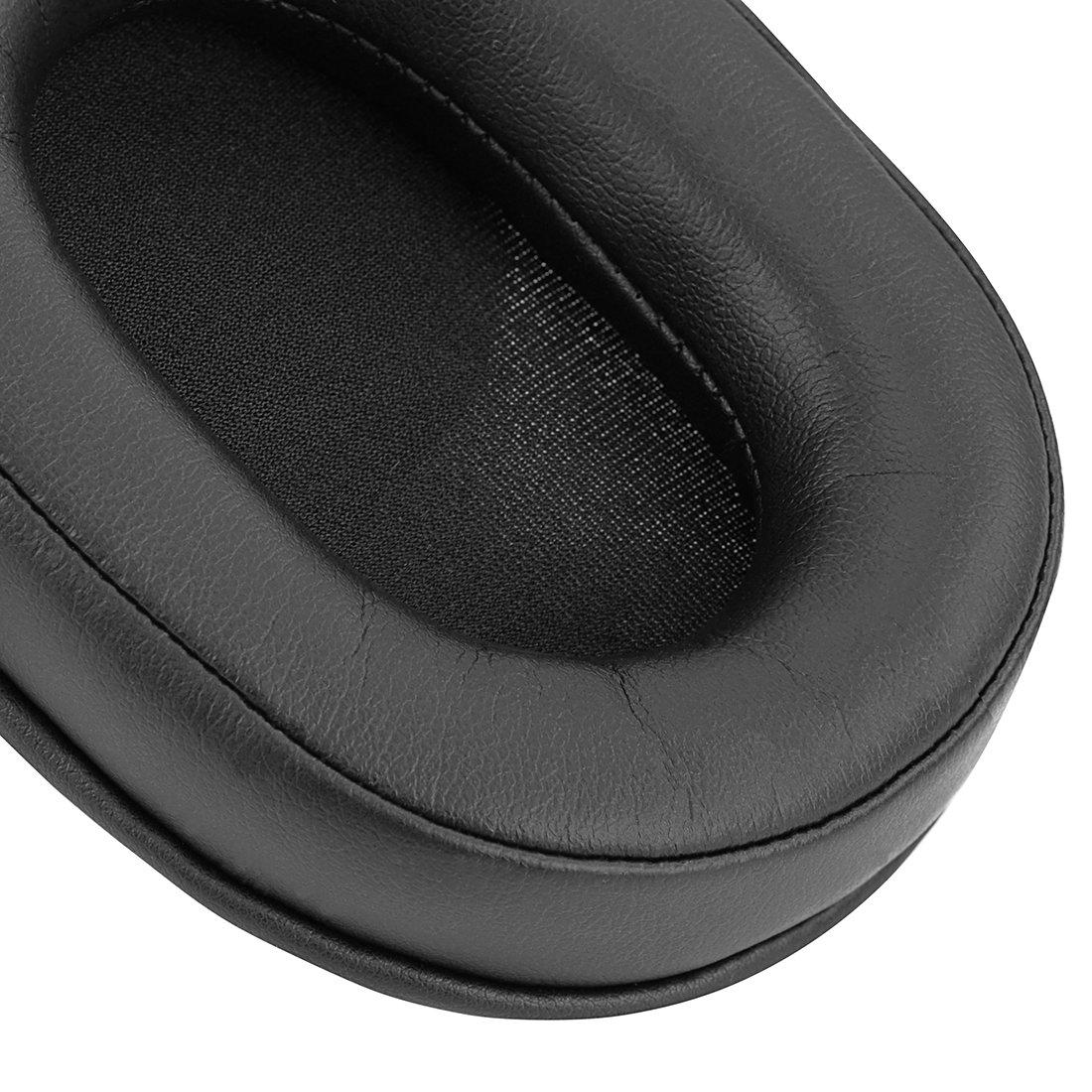 Almohadillas viscoel/ásticas para Audio-Technica ATH-M50