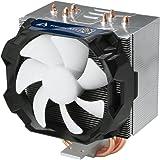 ARCTIC Freezer A11 – Silencieux CPU 150 watt Refroidisseur pour sockets d'AMD FM2 / FM1 / AM3+ / AM3 / AM2+ / AM2 avec une amélioration du fan PWM de 92 mm - Installation facile - MX4, une pâte thermique professionnelle est comprise