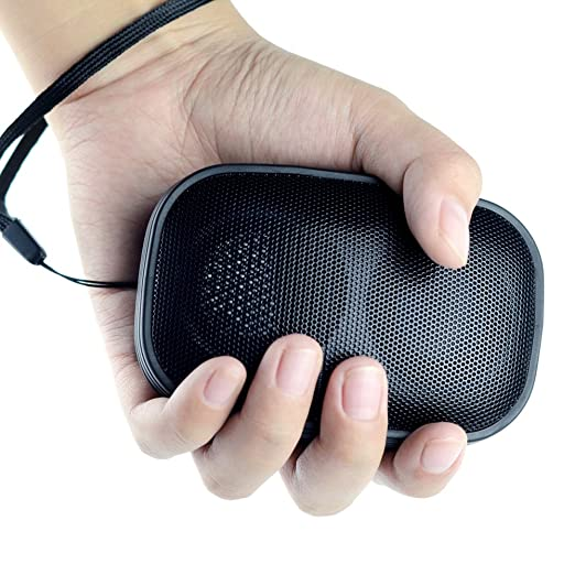 Review Reacher Mini Waterproof Bluetooth