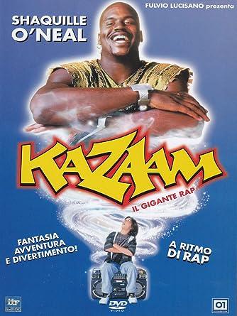 KAZAAM FILM GRATUIT TÉLÉCHARGER