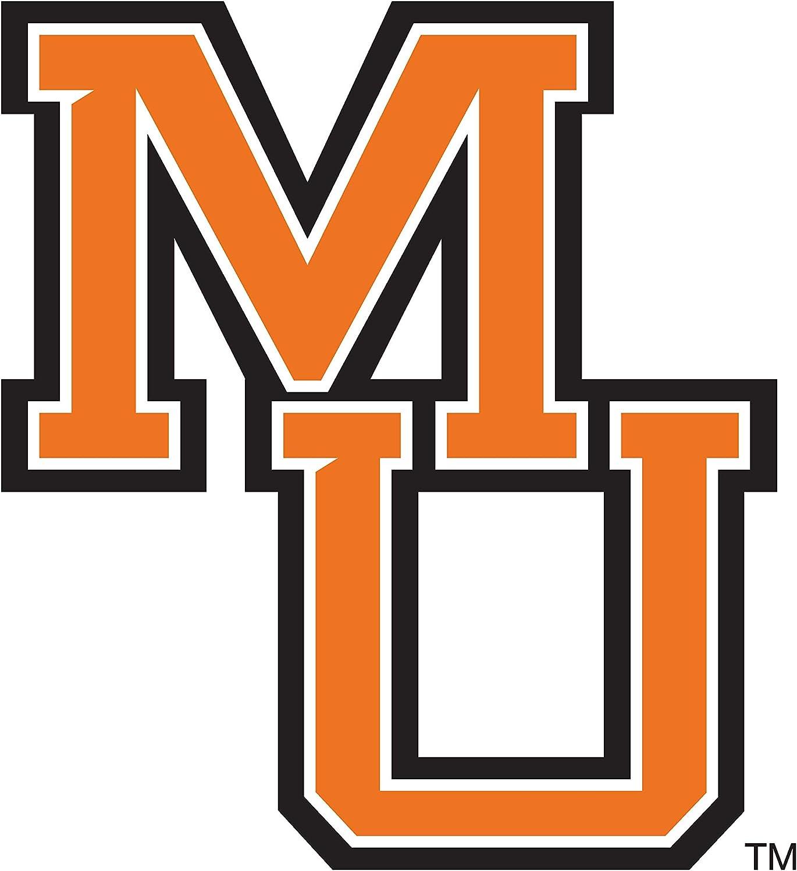 Official NCAA Mercer University Bears PPMEU02 Womens Yoga Pant