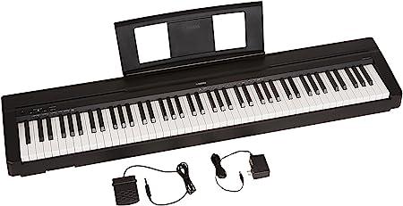 YAMAHA P71 88-Key Digital Piano