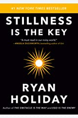 Stillness Is the Key Kindle Edition