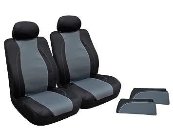 Brilliant Amazon Com Type S Sc54023 6 Black Grey Wetsuit Seat Cover Machost Co Dining Chair Design Ideas Machostcouk