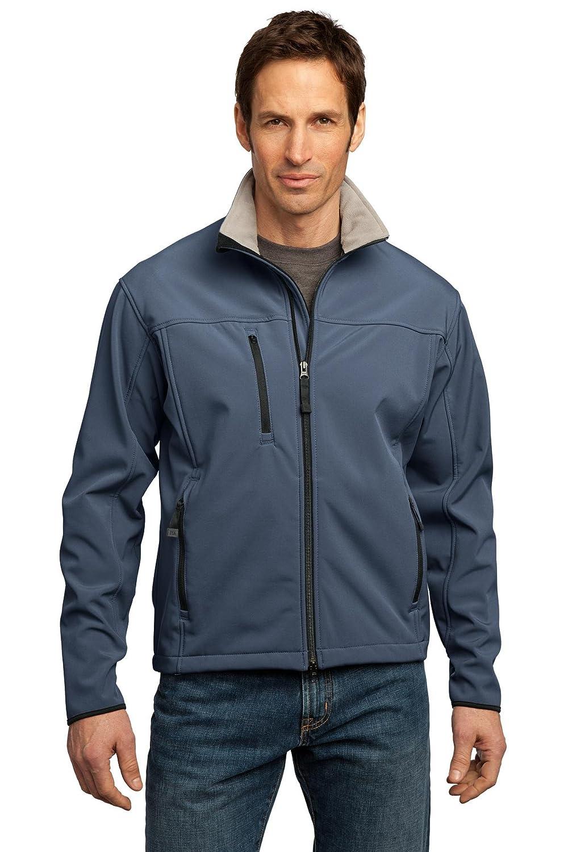 Port Authority Mens Glacier Soft Shell Jacket