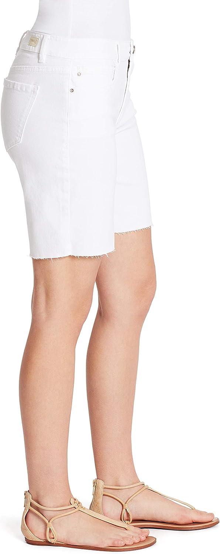 Skinny Girl Womens The Long Short Shorts