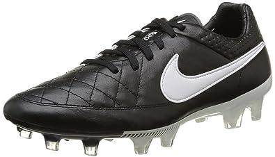 Nike Mens Tiempo Legend V FG Firm Ground Soccer Shoe 6 1/2 US,