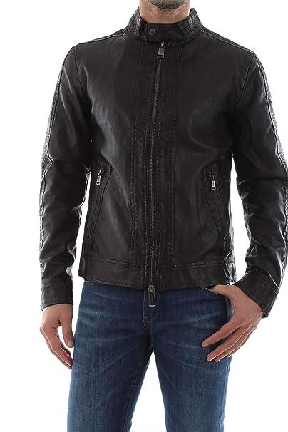 vendita calda online b75d9 bb398 Guess M92L08 W9TYO Capospalla E Giubbotti Uomo: Amazon.it ...