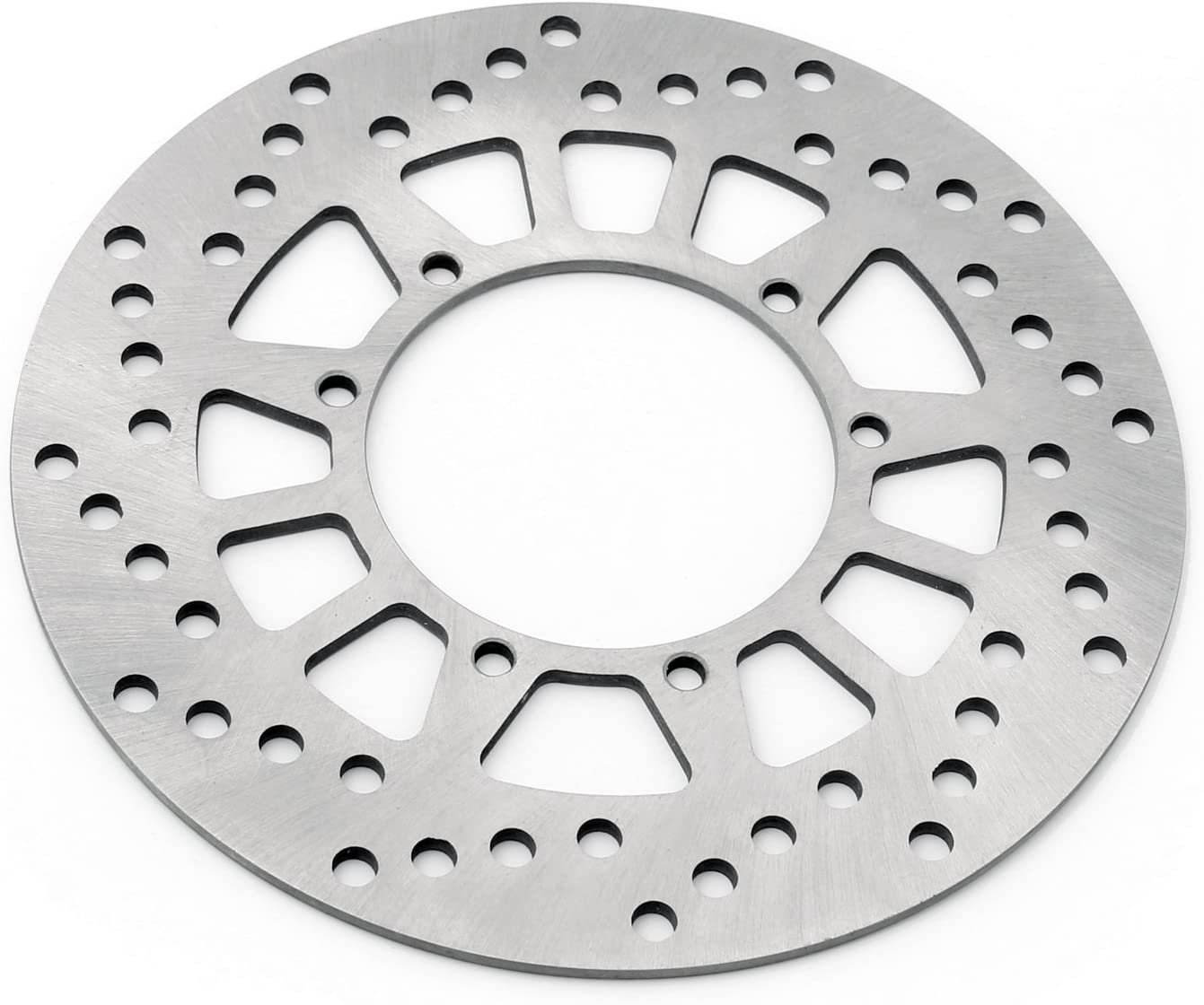 Topteng Front Brake Disc Rotor for Yama-ha TW 125 99-04 200 2JL//4CS1//2//3//5 91-98 5EK//5RS