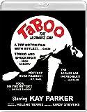 TABOO [Blu-ray] [Import]