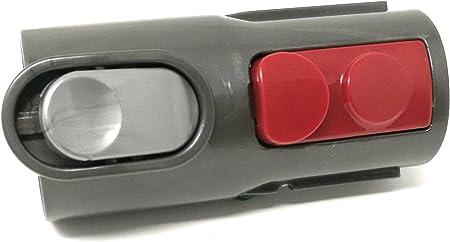 Adaptador para Dyson Aspirador V7, V8, V10, SV10, SV11: Amazon.es: Hogar