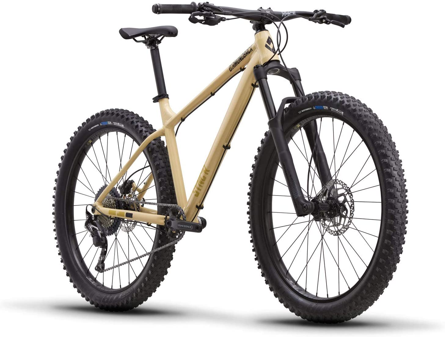 Diamondback Sync'r 27.5 Hardtail Mountain Bike}