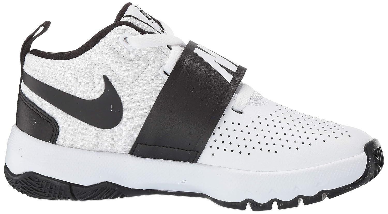 Hustle Chaussures Nike De Garçon Team 8 Ps D Basketball OXuikPZT