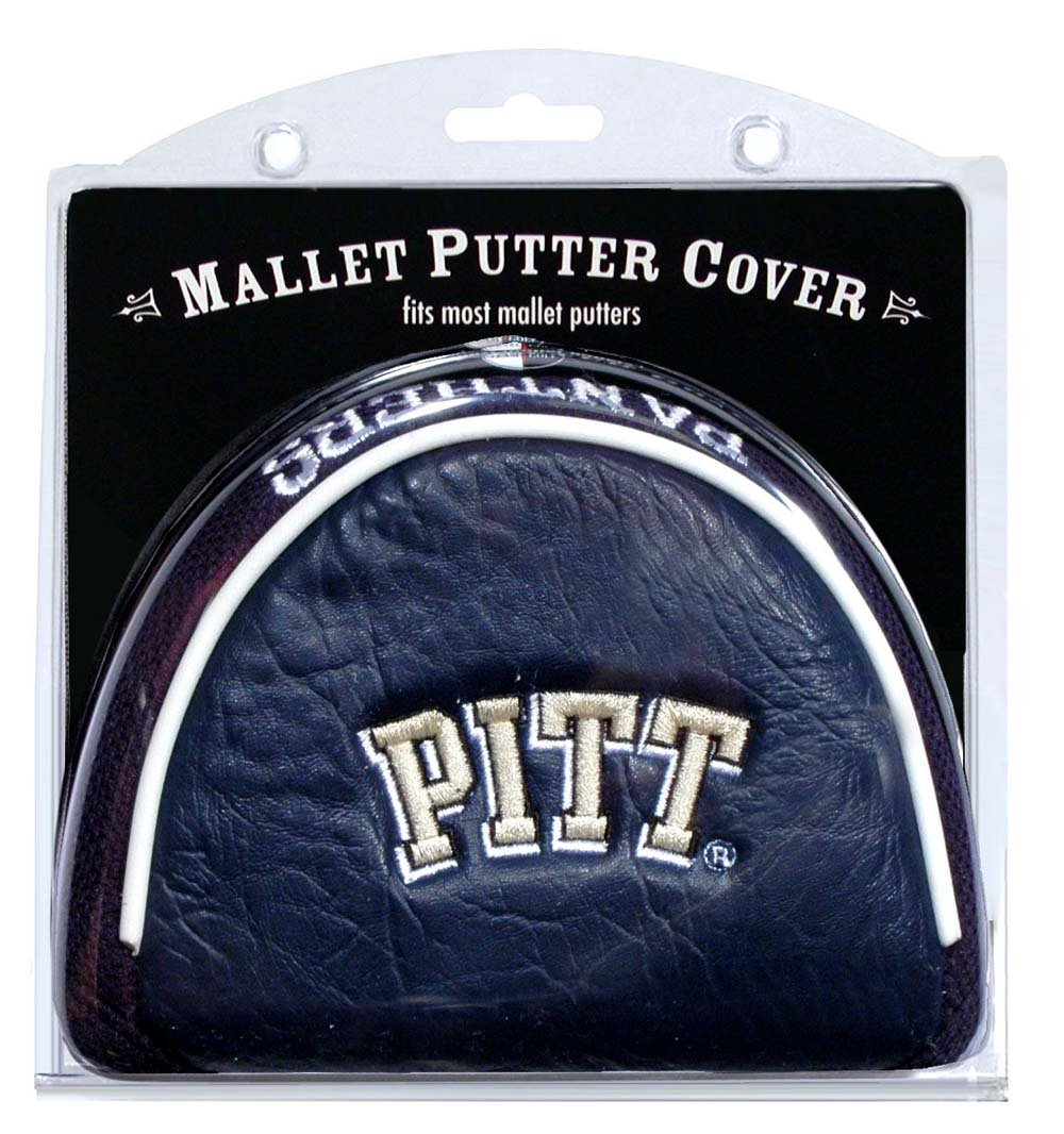 Pittsburgh Panthers Panthers Pittsburgh Malletパターカバーチームゴルフから Pittsburgh Panthers Pittsburgh B000SCPTLU, 内子町:54422672 --- ijpba.info