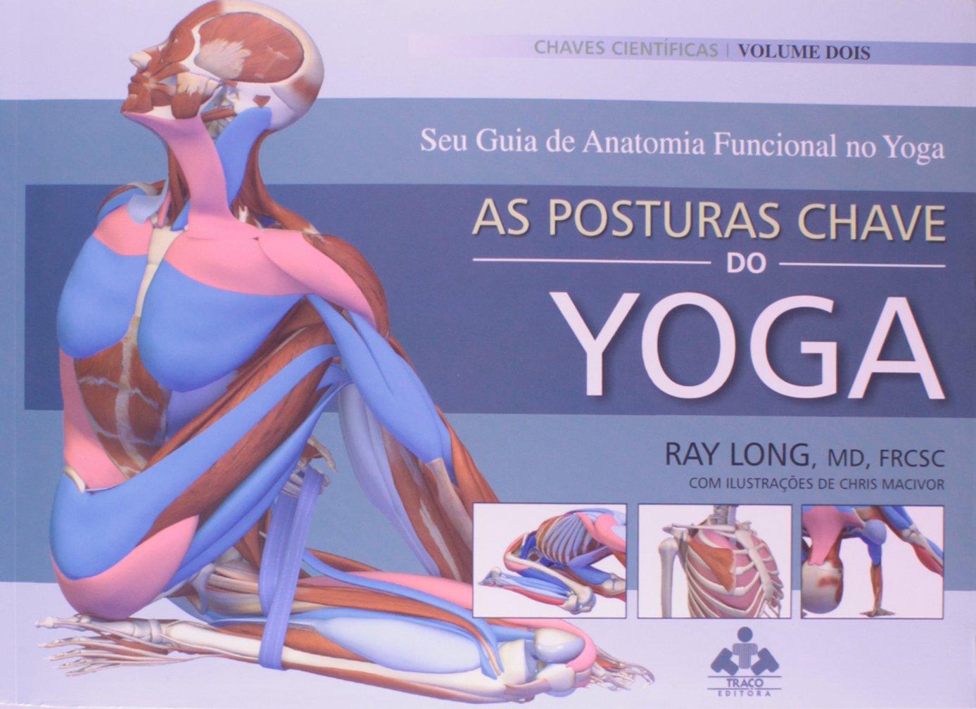 Posturas Chave Do Yoga, As (Em Portuguese do Brasil): Amazon ...