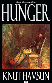 Knut Hamsun Hunger