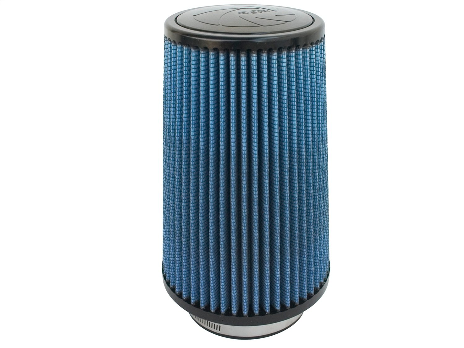 aFe 24-40035 Universal Clamp On Air Filter