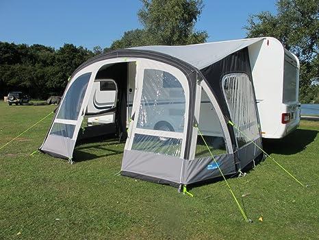 Kampa Fiesta Air Pro 420 Sun Canopy