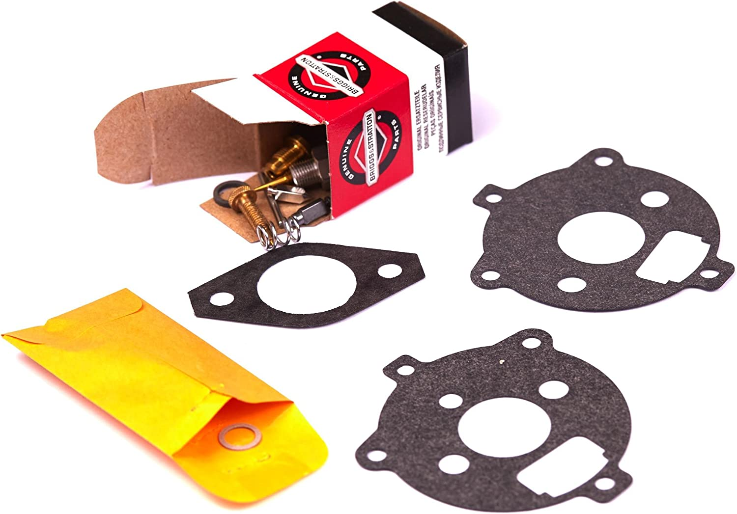 Briggs & Stratton 394693 Carburetor Overhaul Kit