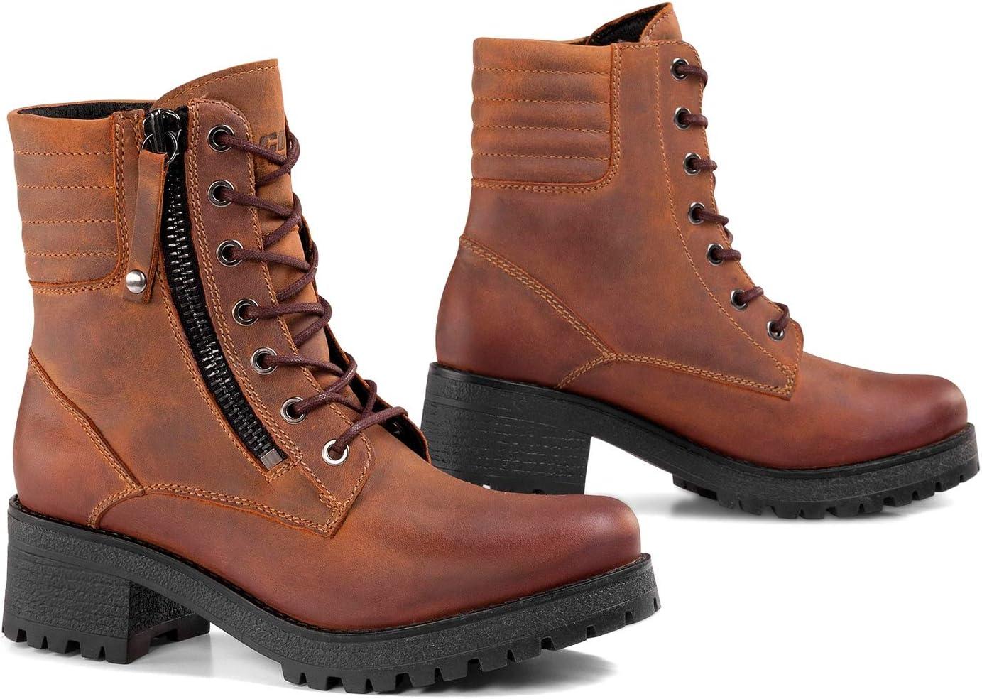 Falco Misty Boots Women - Urban Size
