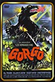 Gorgo (1961) - Official Region 2 PAL release, plays in English without subtitles