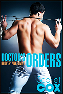Gay doctore fetish