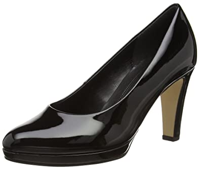 1a176e57e0f1 Gabor Women s Splendid Court Shoes  Amazon.co.uk  Shoes   Bags
