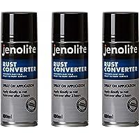 JENOLITE 3 x Transformador De Oxido Spray