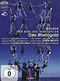 WAGNER: Das Rheingold (staged by La Fura dels Baus) - Zubin Mehta [Alemania] [DVD]