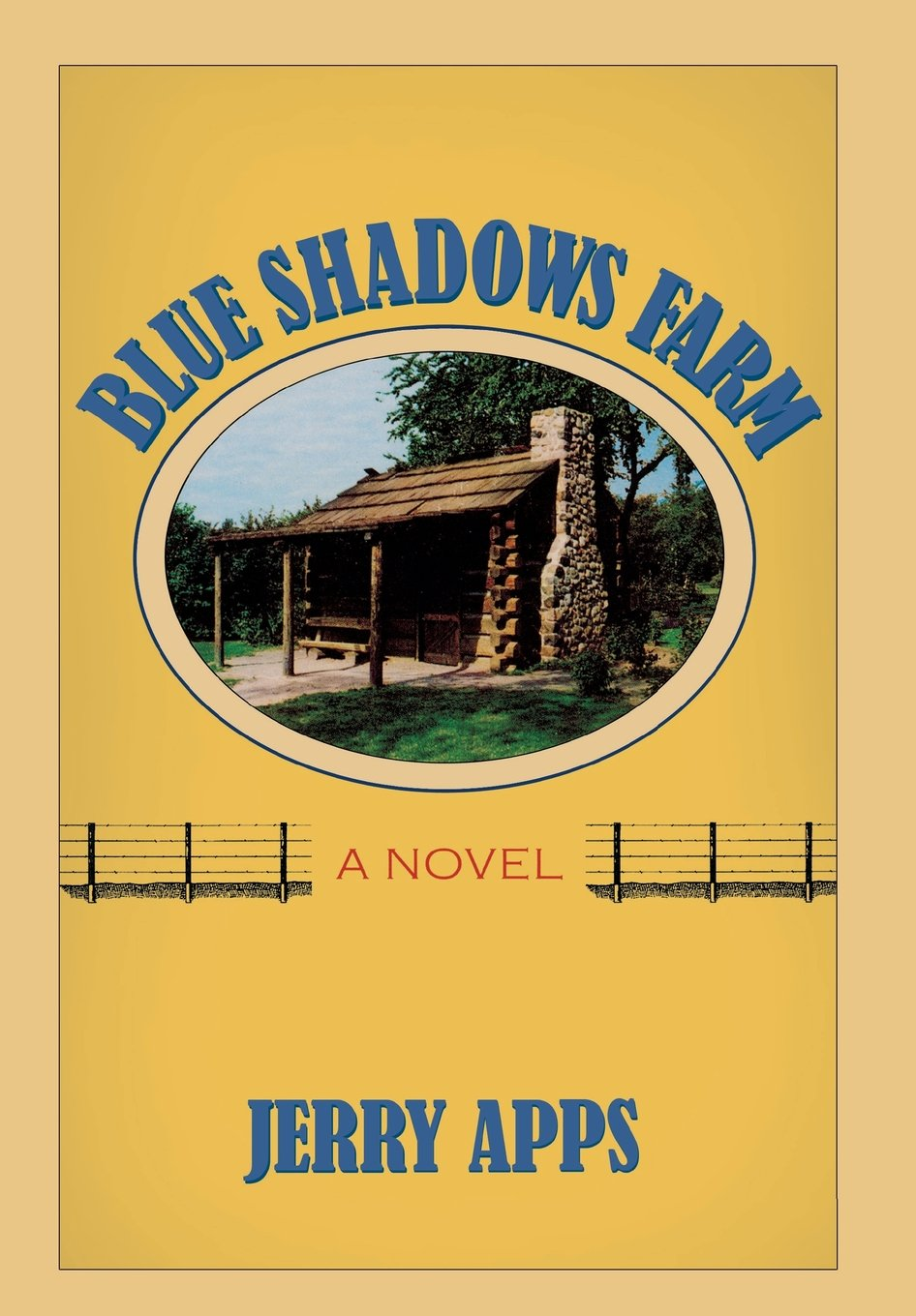 Download Blue Shadows Farm: A Novel pdf